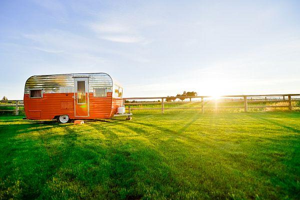campervan small