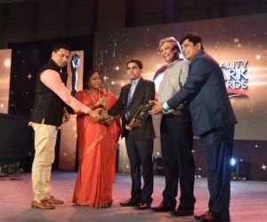 Quality Mark Award 2016